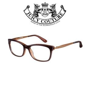 Juicy Couture JU 130 Glasses